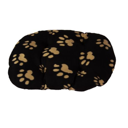 Archie's Cushion Black (Medium)